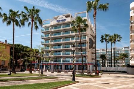 Hotel Blaumar - Last Minute a dovolená