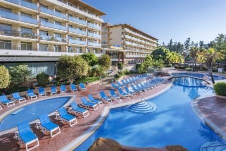 4R Regina Gran Hotel - plná penze