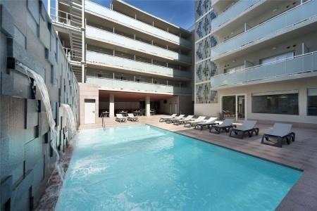 Hotel 4R Miramar Calafell - hotel