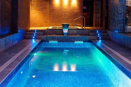 Acacias Hotel Suites & Spa - v srpnu