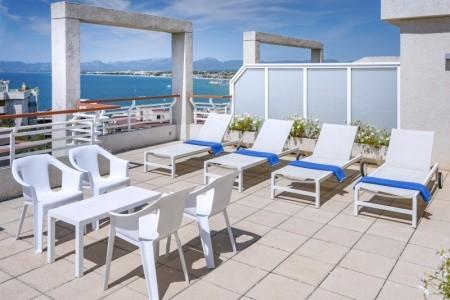 Hotel Acqua - Last Minute a dovolená