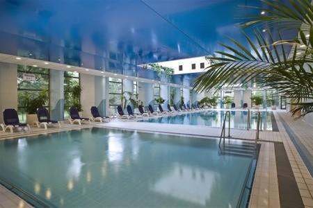 Danubius Hotel Helia - Budapest - first minute