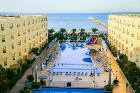 Amc Royal Hotel & Spa, Egypt, Hurghada