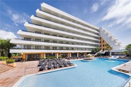 Hotel Tropic Park - Malgrat, Španělsko, Costa del Maresme