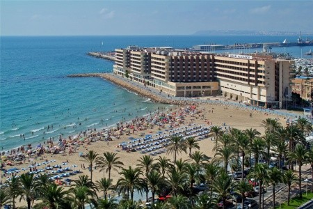 Hotel Melia Alicante - last minute