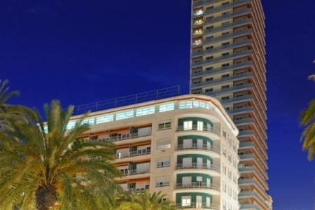 Tryp Alicante Gran Sol Hotel - Last Minute a dovolená