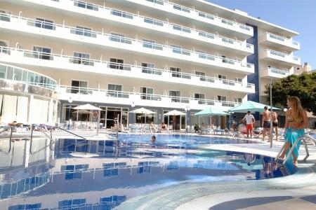 Hotel Santa Monica Playa - Last Minute a dovolená