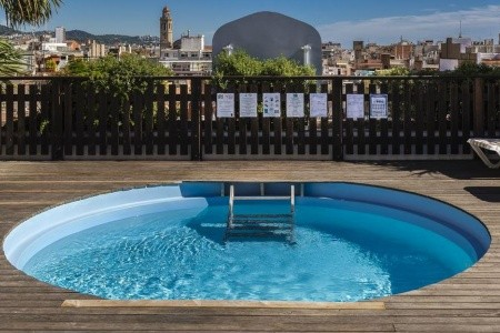 Hotel Les Palmeres - luxusní hotely