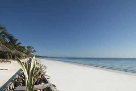 Uroa Bay Beach Resort, Zanzibar,