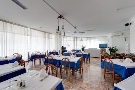 Hotel Helvetia Pig - Grado - v červnu
