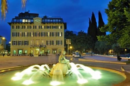 Grand Hotel Riva Pig - Riva Del Garda - luxusní hotely