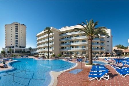 Hotel Puente Real - u moře