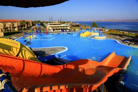 Labranda Marine Aquapark - luxusní dovolená