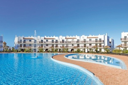 Melia Dunas Beach Resort All Inclusive