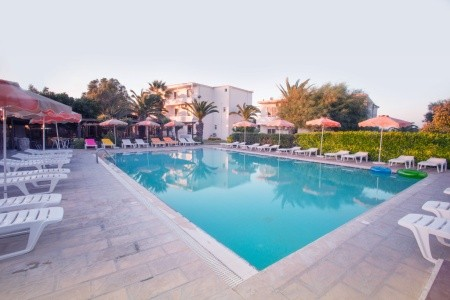 Meliton - Letecky All Inclusive