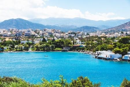 Hotel Santa Marina Agios Nikolaos