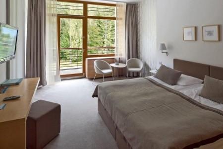 Hotel Špik - Zima - Last Minute a dovolená