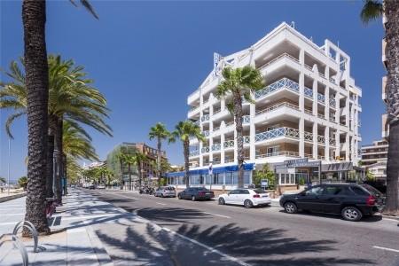 Hotel Casablanca Playa - u moře