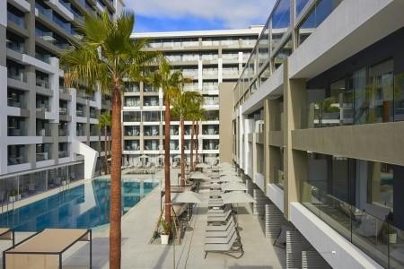 Hotel Innside Palma Bosque - Last Minute a dovolená