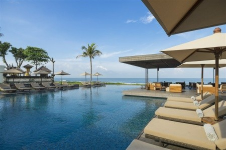 Alila Seminyak Bali - dovolená