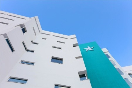Iberostar Playa De Palma - letecky all inclusive