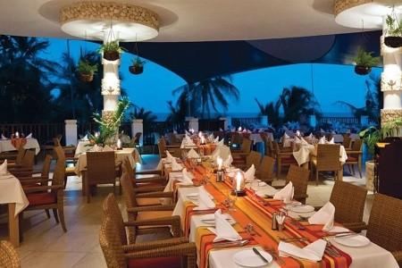 Leopard Beach Resort, Keňa,
