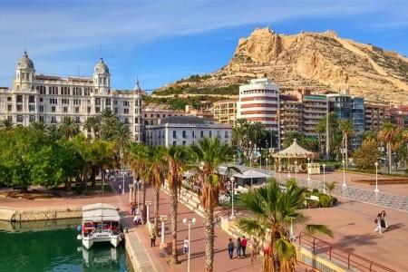 Poznávací zájezd Mar Menor - poznávací zájezdy