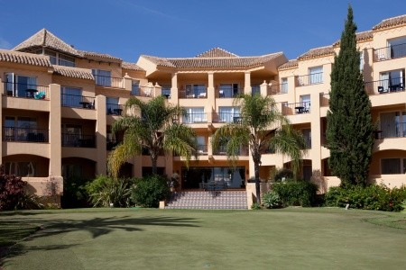 Hotel Guadalmina Spa & Golf Resort - Last Minute a dovolená