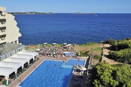 Sol Beach House Ibiza - v říjnu