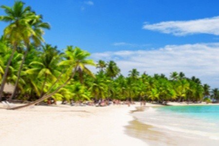 Perly Karibiku: 7 nejkrásnějších pláží Dominikánské republiky
