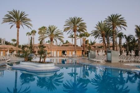 Dunas Suites & Villas Resort - v červnu