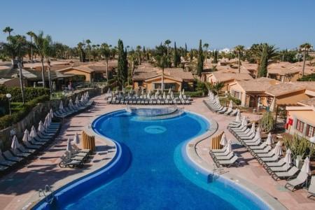 Hotel Dunas Maspalomas Resort, Kanárské ostrovy, Gran Canaria