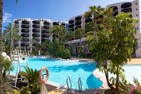 Albir Playa Hotel & Spa - plná penze