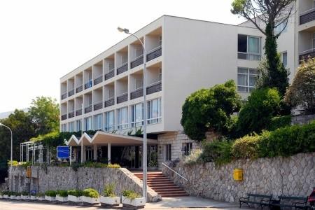 Hotel Adriatic - hotel