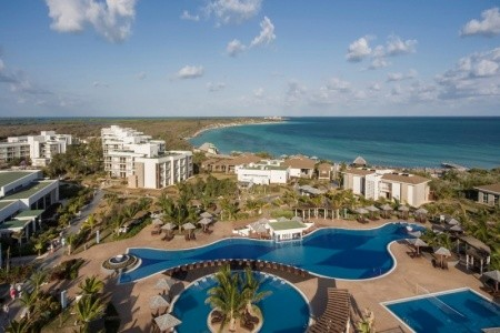 Iberostar Selection Playa Pilar - v dubnu