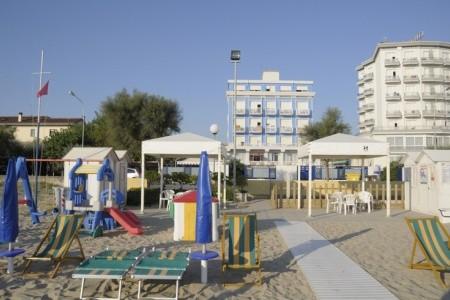 Hotel Ambasciatori Pig- Senigallia