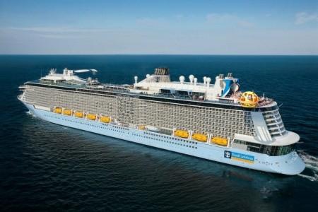 Usa, Bahamy, Haiti, Svatý Martin, Antigua A Barbuda Na Lodi Odyssey Of The Seas - 394080451P