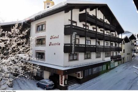 Hotel Austria *** Söll Am Wilden Kaiser