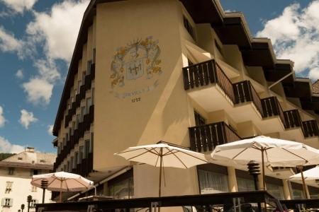 Hotel Moena - Last Minute a dovolená