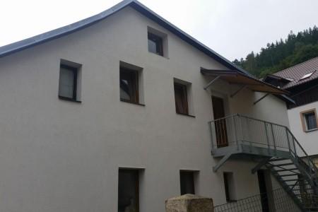 Apartmán Desná - apartmány