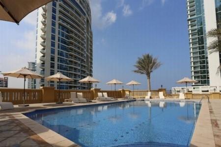 Ramada Hotel And Suites By Wyndham Jbr