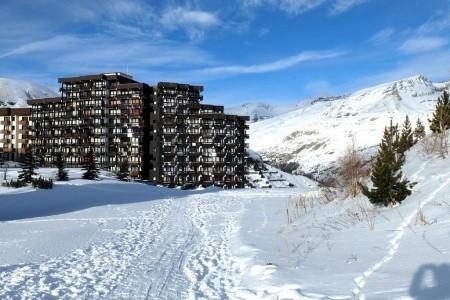 Tignes/val D'isère - Rezidence Home Club A Jiné - lyžování
