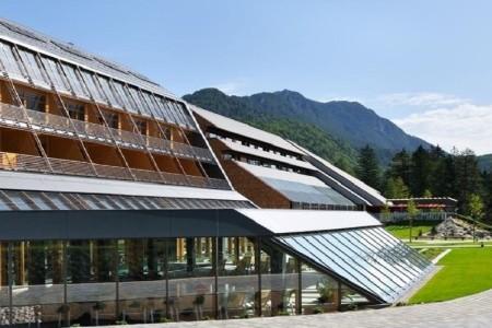 Hotel Špik - Slovinsko v červenci