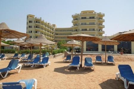 Magic Beach Hotel - letní dovolená u moře