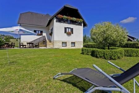 Haus Anna - Plitvice - dovolená