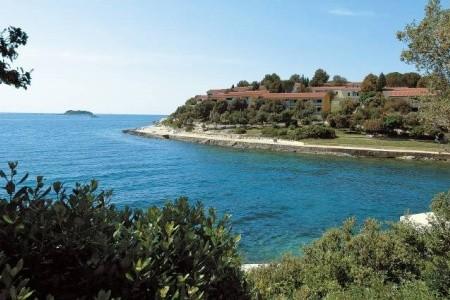 Bungalovy Petalon, Chorvatsko, Istrie