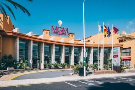Grand Muthu Golf Plaza - luxusní dovolená