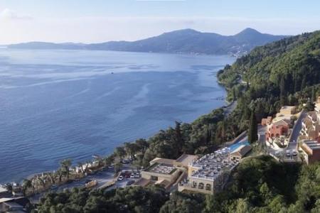 Marbella Nido Corfu