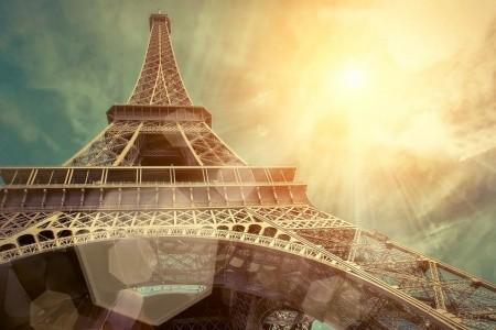 Všechny krásy Paříže s návštěvou Versailles (LETECKY) - poznávací zájezdy