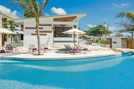 Hotel White Sand Samui Resort, Thajsko, Koh Samui
